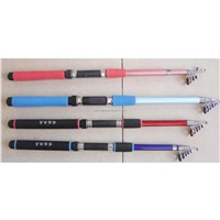 Telescopic Surf Rod