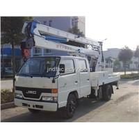 Aerial Platform Truck (14m)