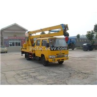 Aerial Working Truck 10-14m