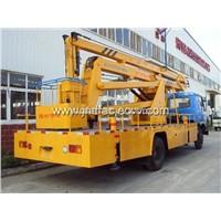 Aerial Platform Truck 24m