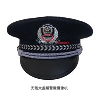 Mini Camera Video and Video System for Police