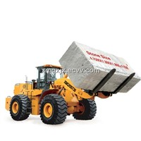 wheel loader  XMQX95T30