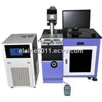 Diode Side-Pump Laser Marking Machine DM50