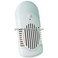 Wall Insert Air Purifier