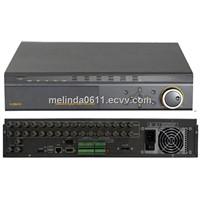 16ch Full D1 CCTV H.264 DVR