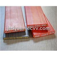 Flexible PVC Flat Cable