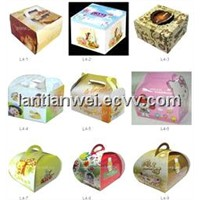 Newest Styles !! Cake Box