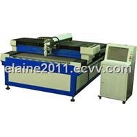 YAG Metals Cutting Machine (YC1325)
