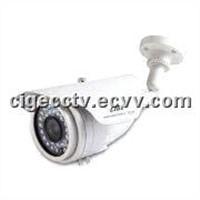 Weatherproof IR Cameras