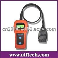 U480 CAN OBDII/EOBDII Code Scanner