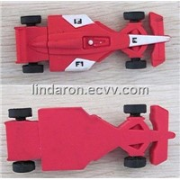F1 Race Car USB Pen Drive  Corsair Flash Voyager