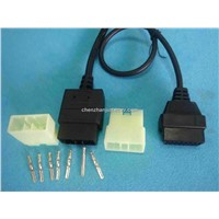 Subaru to OBD II (MC-029)