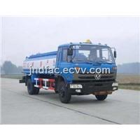 Oil Tank Truck 13000L-15000L