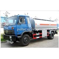 Oil Tank Truck 11000-12000L