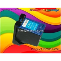Compatible C9352A (22)Remanufactured Ink Cartridge