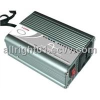 120W Pure Sine Power Inverter