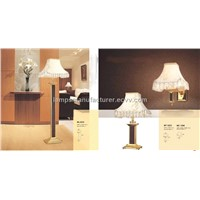 2011 Hotel Lamps Supplier for Hotel Furniture Lighting