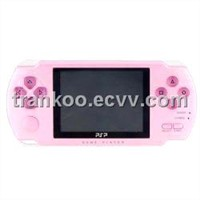 "2.8"" MP3/MP4 Portable Media Player with PSP Game Player"