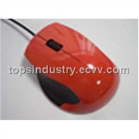 3D Optical Wired Computer Mouse