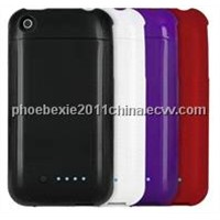 3G/3GS juice pack air external battery case for apple iphone