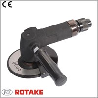 "4"" Roll Type Air Angle Grinder"