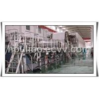 787mm high speed tissue paper machine