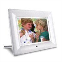 8-inch Digital Photo Frame (ECM-800)