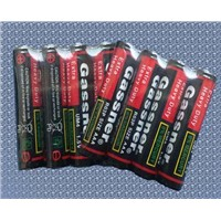 AAA R03P Super Heavy Duty Carbon Batteries