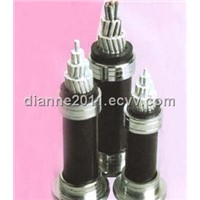 Aerial Insulated Cable 10KV