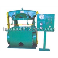 Automatism inner Tube press Vulcanizer