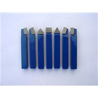 Carbide Tipped Tool Bits