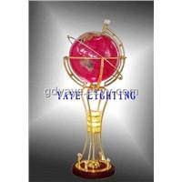 Christmas Crafts & Globes Gifts (YAYE-ST-L057A)