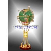 Christmas Crafts & Globes Gifts (YAYE-ST-L058A)