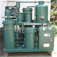 Compressor Lubrication Oil Purifier