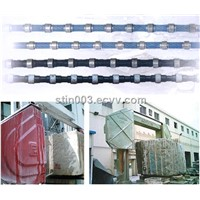 Diamond Wire Saw - Wire Saw for Marble Block