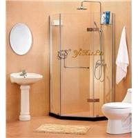 Diamond Shape Shower Enclosure (QD32)