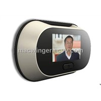 Digital Peephole Viewer