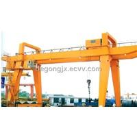 Double beam gantry crane(A type)