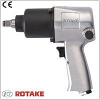 "Durable and Professional Pneumatic impact wrench 1/2"" drive"