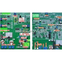 EAS main board, 8.2MHz, security system(E-8000)