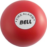 Fire Alarm Bell,DC24V rated voltage,100dB sound level,23mA power consumption,wholesale