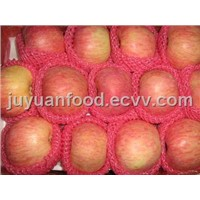 Fresh Red Fuji Apples