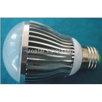 G60 5w High Power LED Bulb