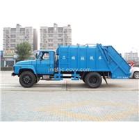 Garbage Truck 7CBM