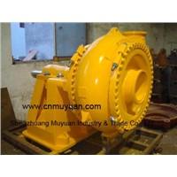 Gravel Pump