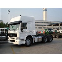 HOWO Tractor Truck 6x4