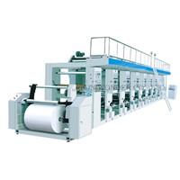 HPRT-B High Speed Printing Machine