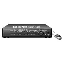 H.264 DVR (L&L-DV7016)