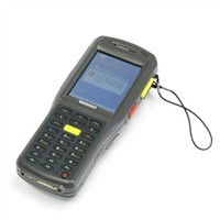 Handheld Data Collector