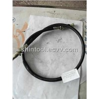Hangcha Forklift Parts-Left Brake Line (JS160-532000-000)